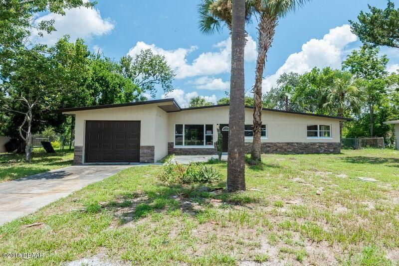 1347  Imperial Drive, Daytona Beach in Volusia County, FL 32117 Home for Sale