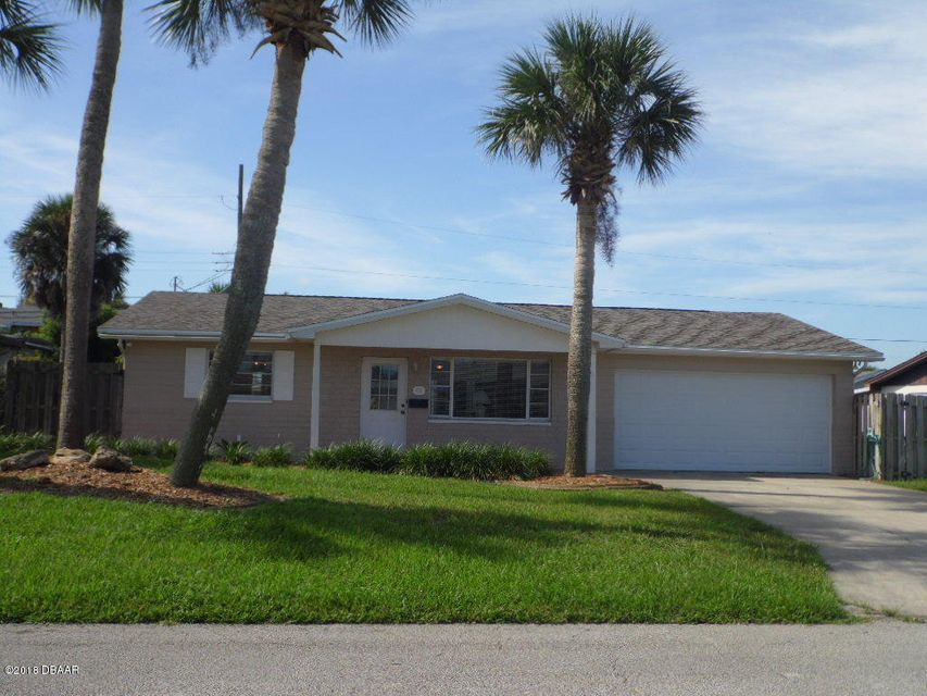 40  Sunset Boulevard, Ormond Beach in Volusia County, FL 32176 Home for Sale