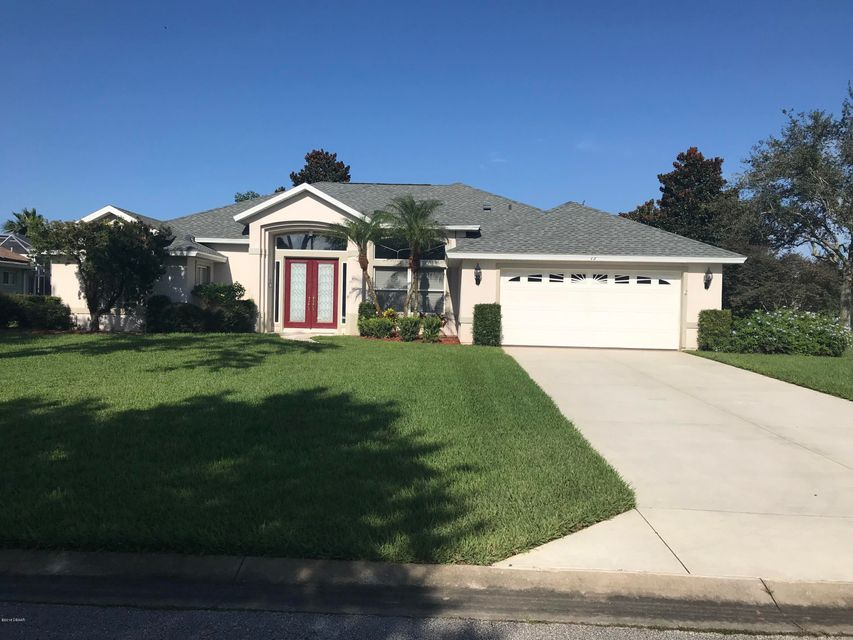 72  Circle Creek Way, Ormond Beach in Volusia County, FL 32174 Home for Sale