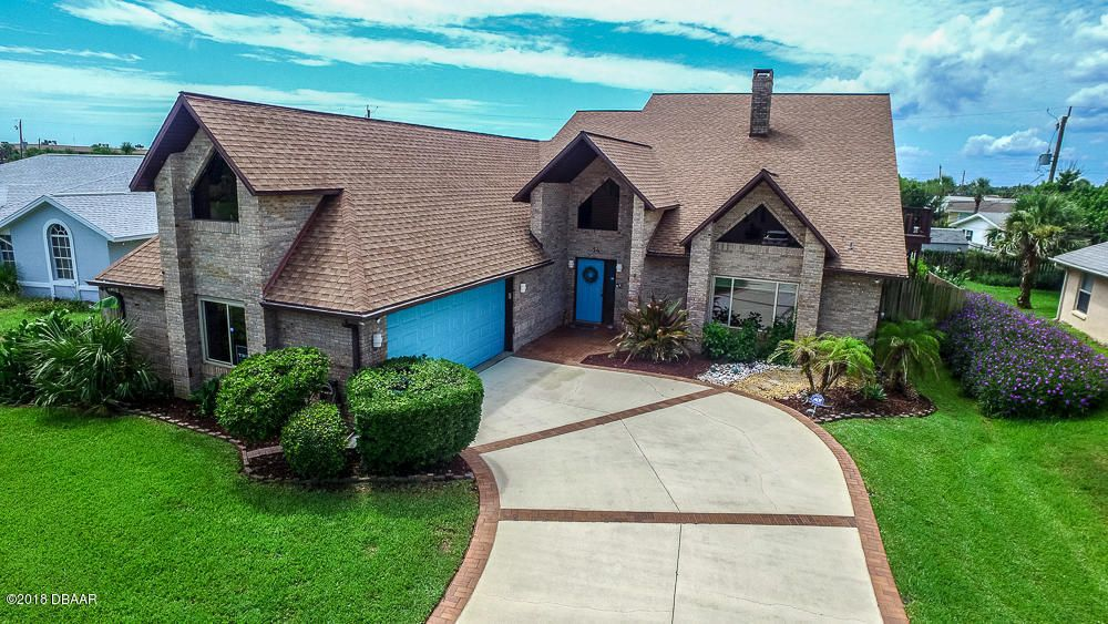 14  Spanish Waters Drive, Ormond Beach in Volusia County, FL 32176 Home for Sale