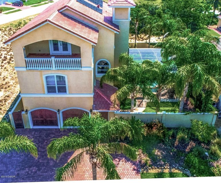 3729  Egret Dunes Drive, Ormond Beach in Volusia County, FL 32176 Home for Sale