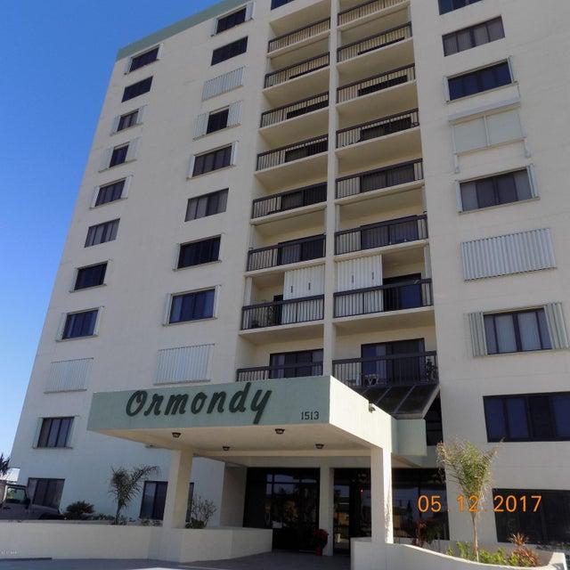 1513  Ocean Shore Boulevard, Ormond Beach in Volusia County, FL 32176 Home for Sale