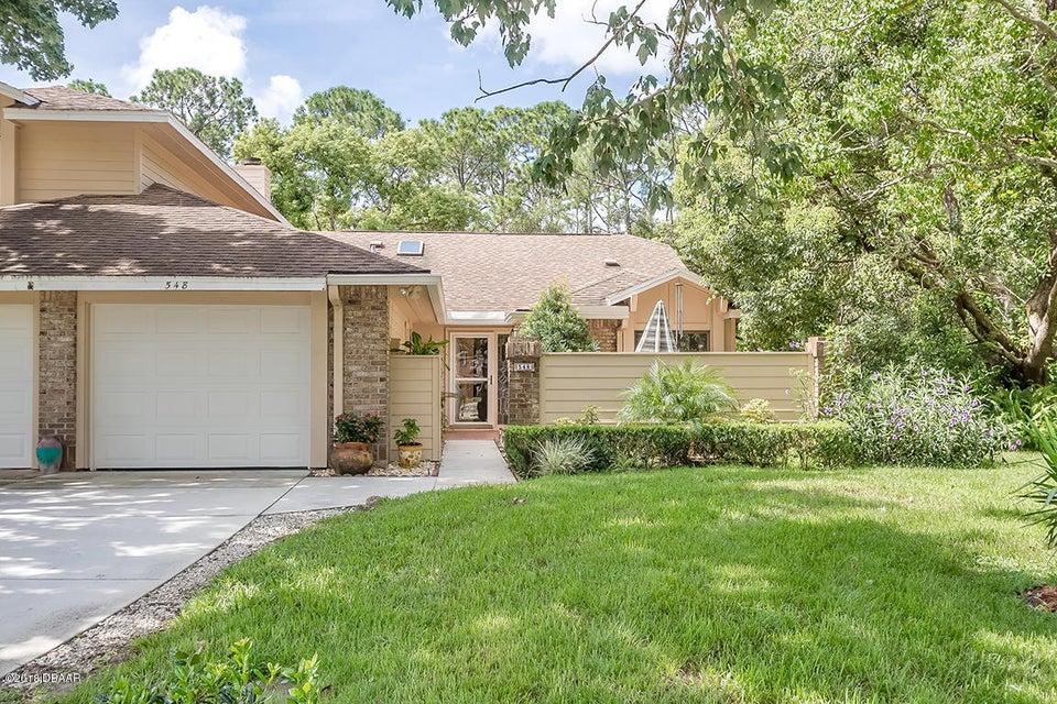 548  Brown Pelican Drive, Daytona Beach in Volusia County, FL 32119 Home for Sale