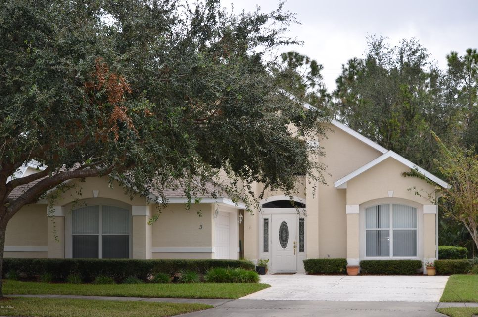 3  Acclaim At Lionspaw, Daytona Beach in Volusia County, FL 32124 Home for Sale