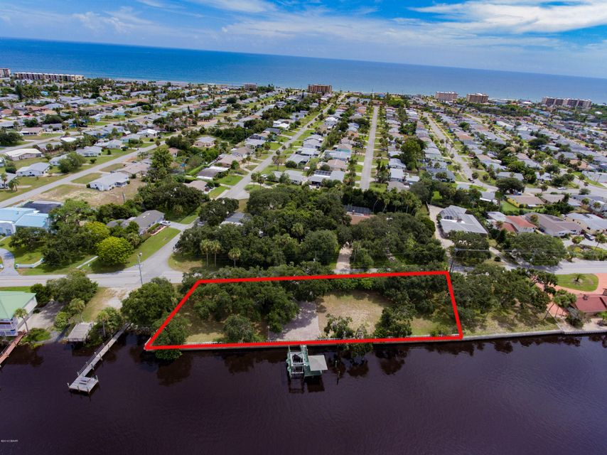 2422  John Anderson Drive, Ormond-By-The-Sea, Florida