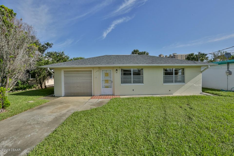 129  Dundee Road, Daytona Beach in Volusia County, FL 32118 Home for Sale