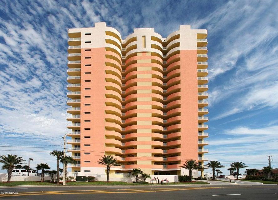 1900 N Atlantic Avenue, Daytona Beach in Volusia County, FL 32118 Home for Sale