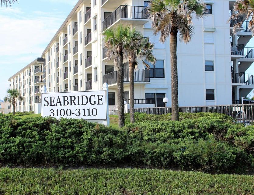 3100  Ocean Shore Boulevard, Ormond-By-The-Sea, Florida