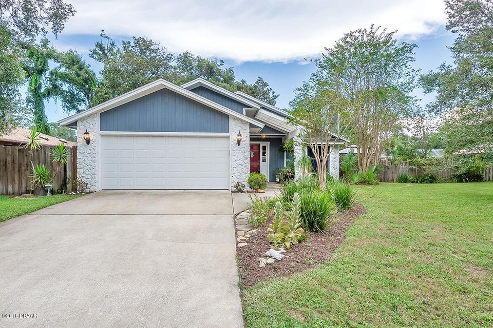 1317  Northside Drive, Ormond Beach in Volusia County, FL 32174 Home for Sale