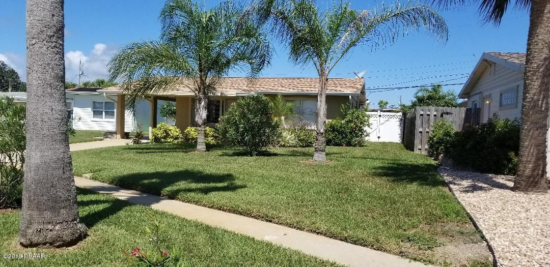 46  Tropical Drive, Ormond Beach in Volusia County, FL 32176 Home for Sale
