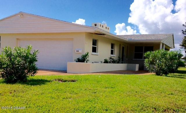 903  Riverside Drive, Ormond Beach in Volusia County, FL 32176 Home for Sale