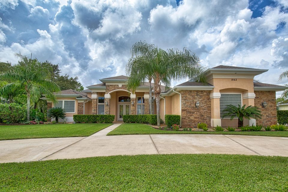 1062  Hampstead Lane, Ormond Beach, Florida