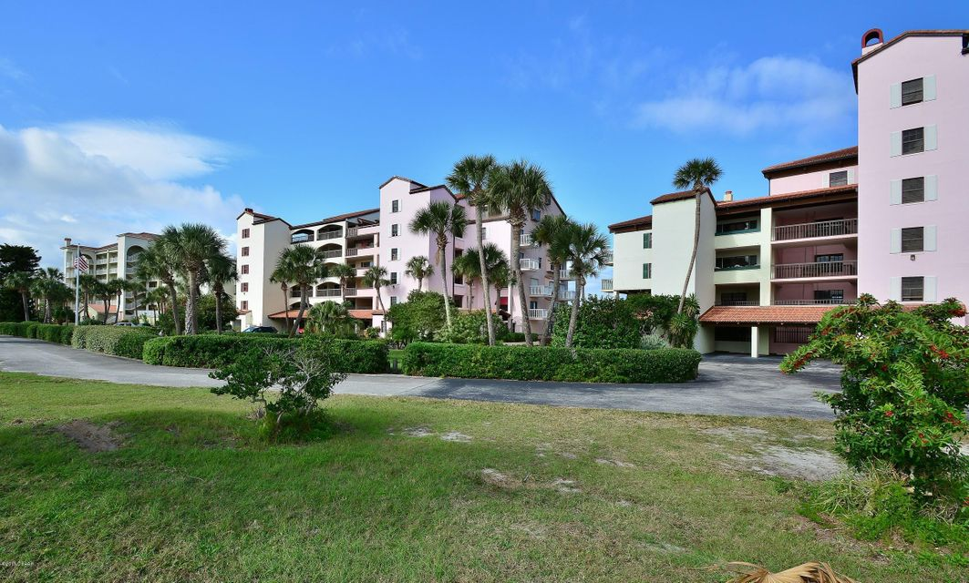 645  Marina Point Drive, Daytona Beach, Florida