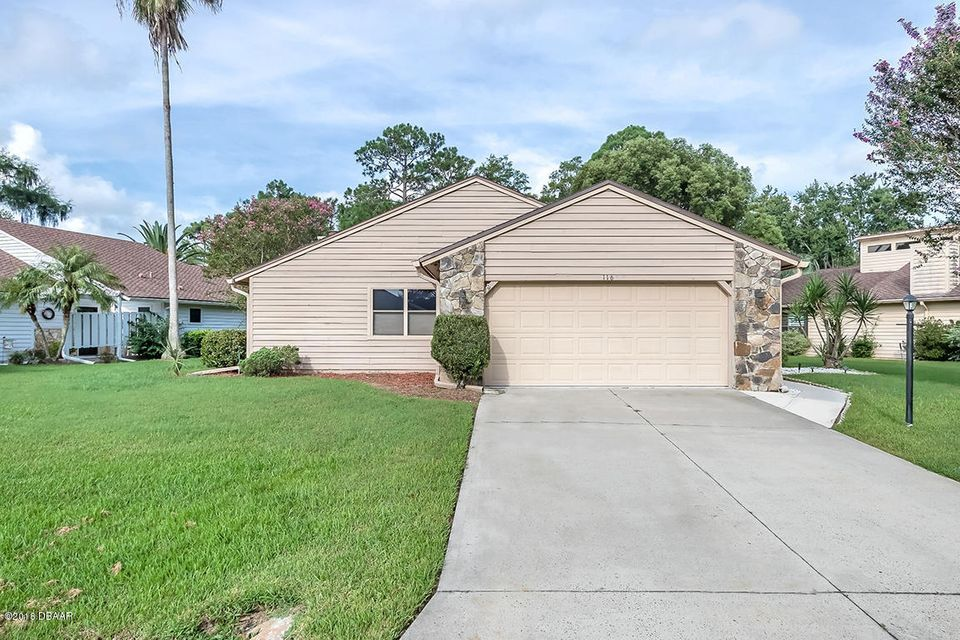 116 S Gull Drive 32119 - One of Daytona Beach Homes for Sale