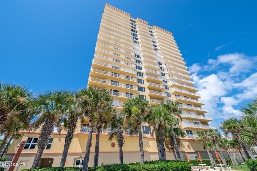 2300 N Atlantic Avenue, Daytona Beach, Florida