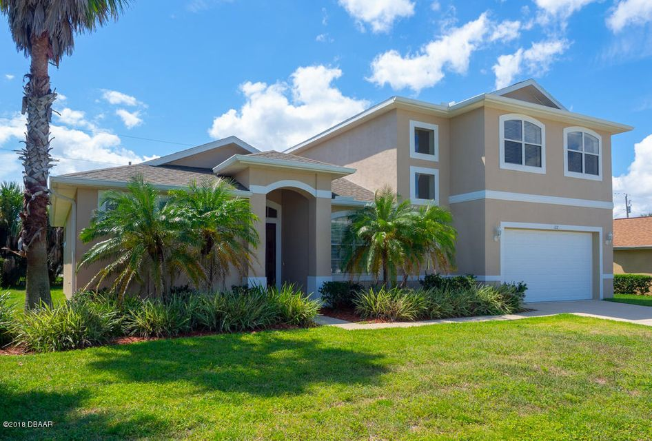 122  Heron Dunes Drive, Ormond-By-The-Sea, Florida