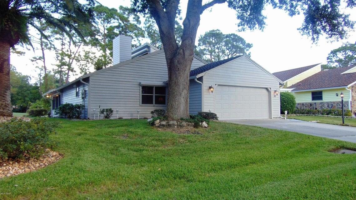 117 S Gull Drive, Daytona Beach in Volusia County, FL 32119 Home for Sale
