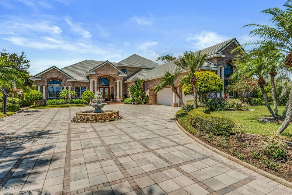 1348  John Anderson Drive, Ormond-By-The-Sea, Florida