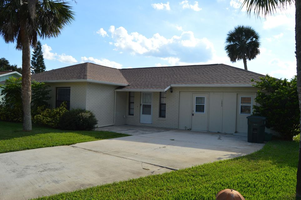 1204  Ruthbern Road, Daytona Beach, Florida