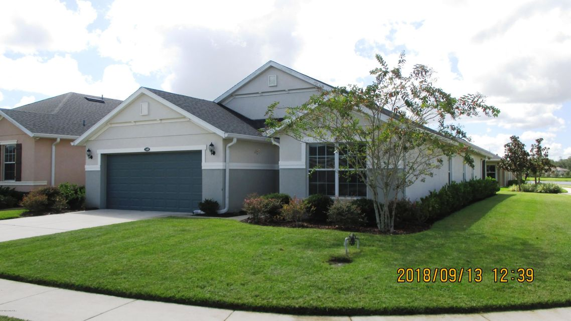 149  Prestwick Grande Drive, Daytona Beach in Volusia County, FL 32124 Home for Sale
