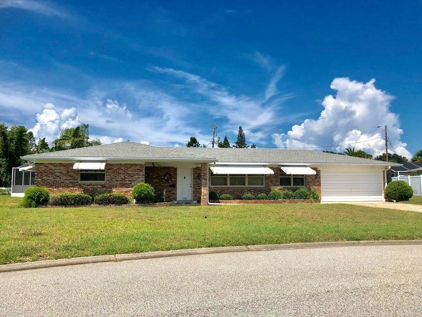 116  Fairway Drive, Ormond Beach in Volusia County, FL 32176 Home for Sale