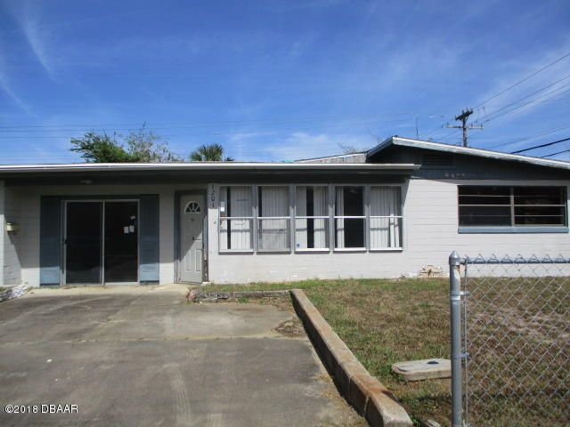 1201  Essex Road, Daytona Beach in Volusia County, FL 32117 Home for Sale