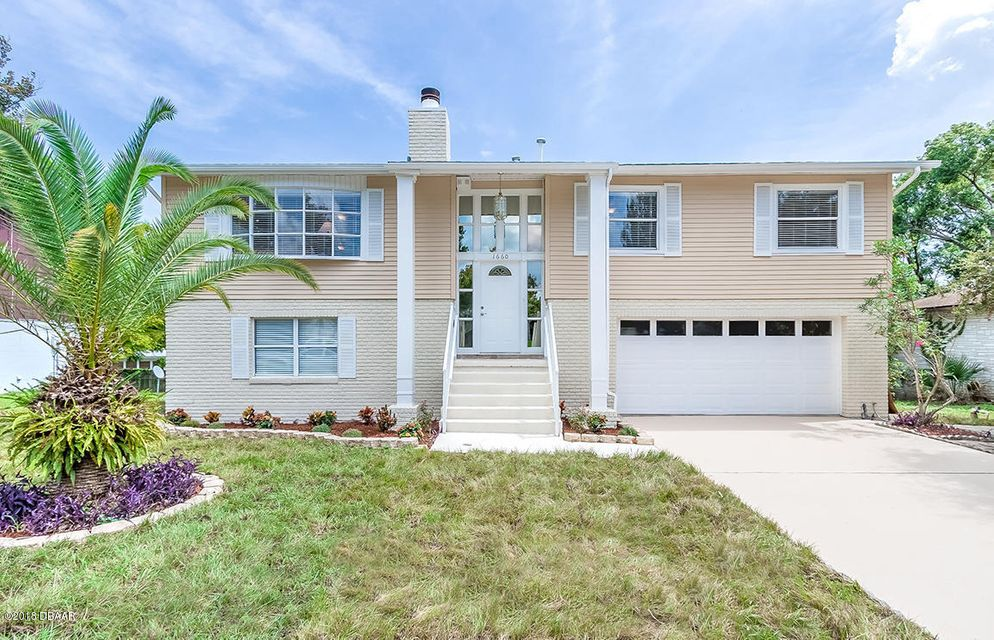 1660 E Paradise Lane 32119 - One of Daytona Beach Homes for Sale