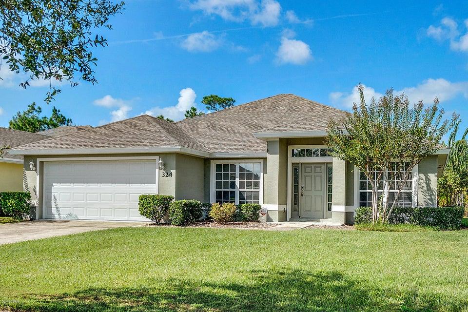 324  Perfect Drive, Daytona Beach in Volusia County, FL 32124 Home for Sale