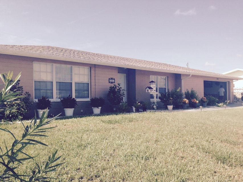 356  Auburn Drive, Daytona Beach in Volusia County, FL 32118 Home for Sale