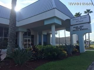 935 S Atlantic Boulevard, Daytona Beach in Volusia County, FL 32118 Home for Sale
