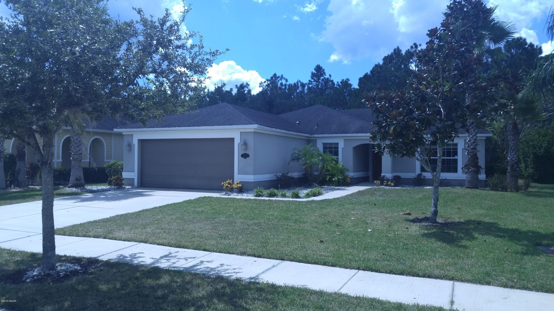 161  Boysenberry Lane, Daytona Beach in Volusia County, FL 32124 Home for Sale