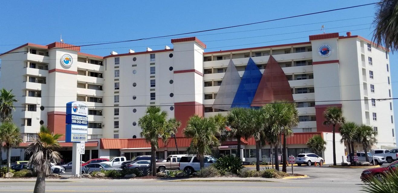 701 S Atlantic Avenue, Daytona Beach in Volusia County, FL 32118 Home for Sale