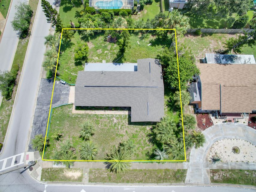 2616 N halifax Avenue, Daytona Beach in Volusia County, FL 32118 Home for Sale