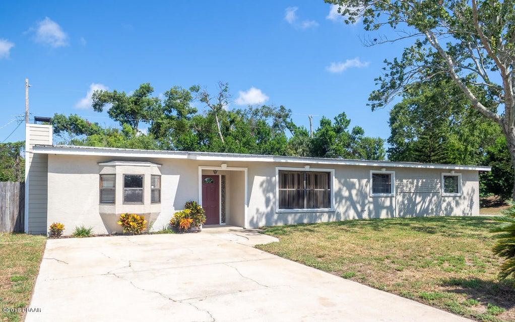 1302  10th Street, Daytona Beach in Volusia County, FL 32117 Home for Sale