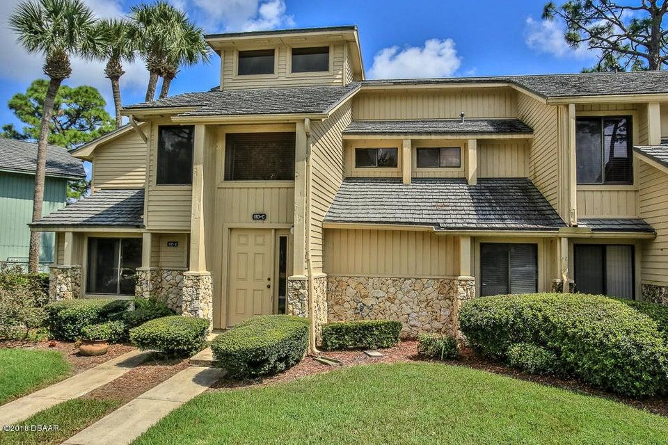 110  Blue Heron Drive, Daytona Beach in Volusia County, FL 32119 Home for Sale