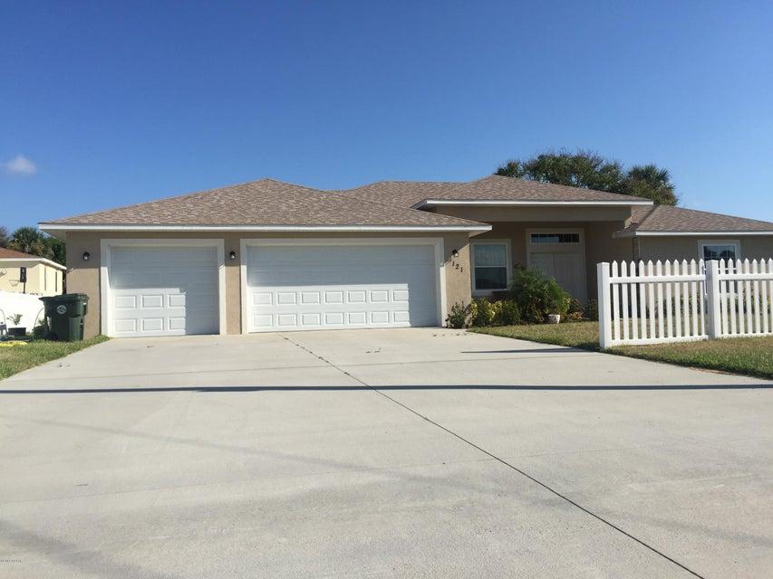 121  Harrison Road, Daytona Beach in Volusia County, FL 32118 Home for Sale