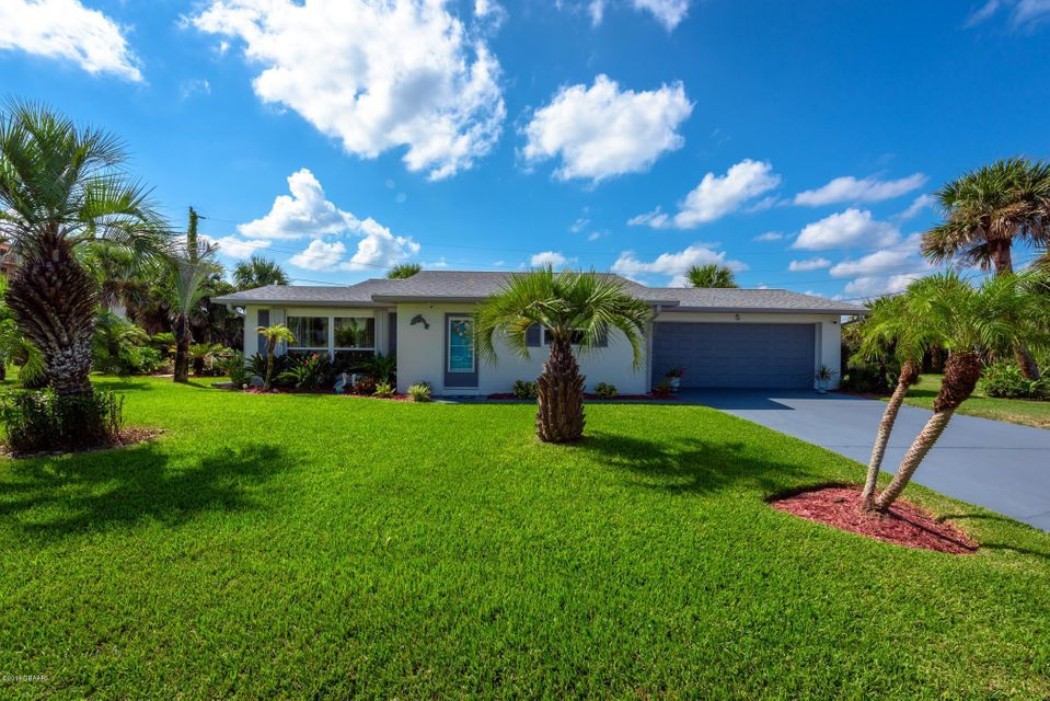 5  Starlight Drive, Ormond Beach in Volusia County, FL 32176 Home for Sale
