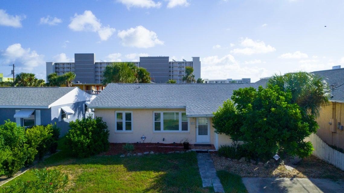 491  Grandview Avenue, Ormond Beach, Florida