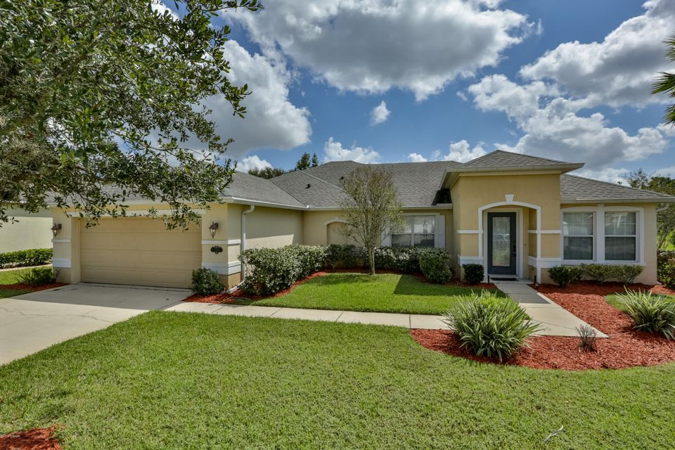 265  Bayberry Lakes Boulevard, Daytona Beach in Volusia County, FL 32124 Home for Sale