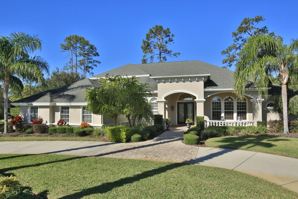 1328  Dovercourt Lane, Ormond Beach, Florida