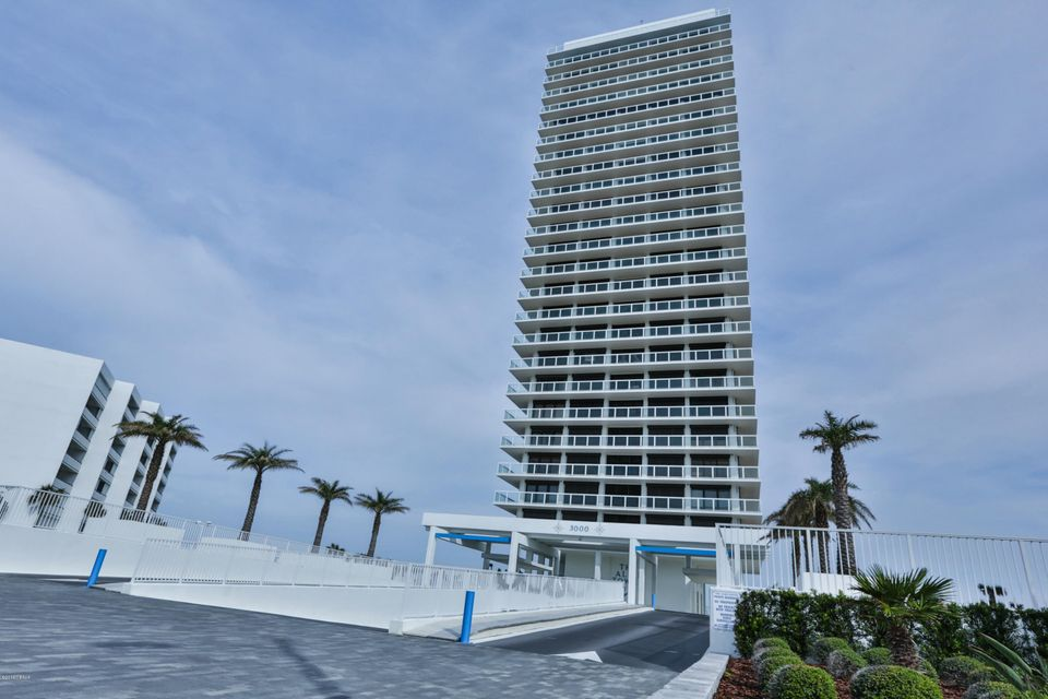3000 N Atlantic Avenue, Daytona Beach, Florida
