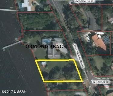 0  John Anderson Drive, Ormond Beach, Florida