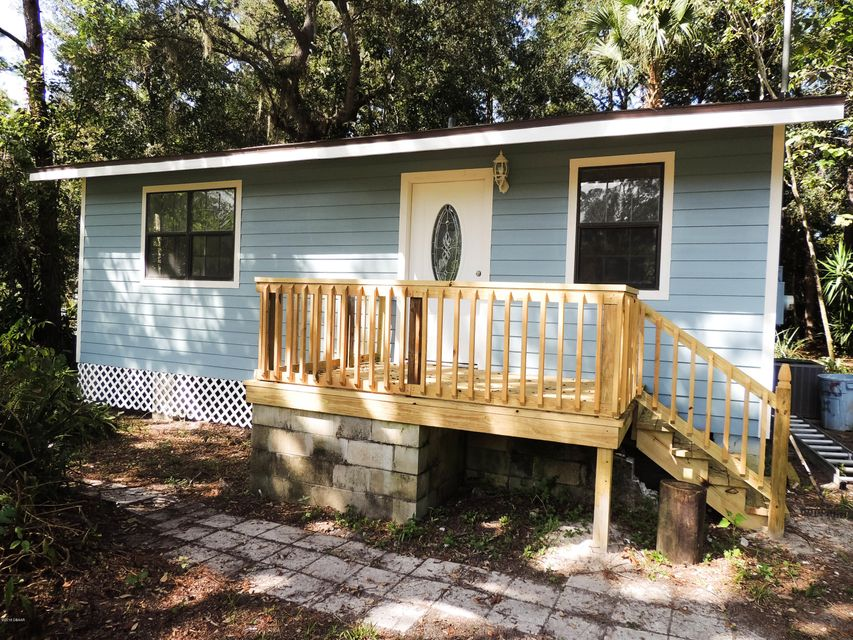 1940  Henderson Road, Ormond Beach in Volusia County, FL 32174 Home for Sale