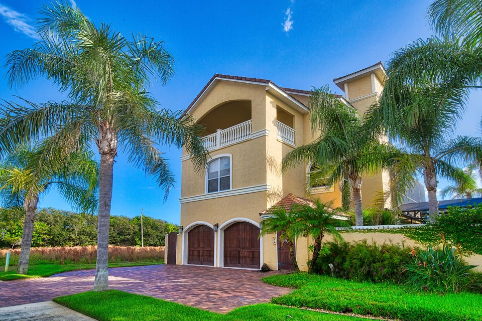 3729  Egret Dunes Drive, Ormond-By-The-Sea, Florida