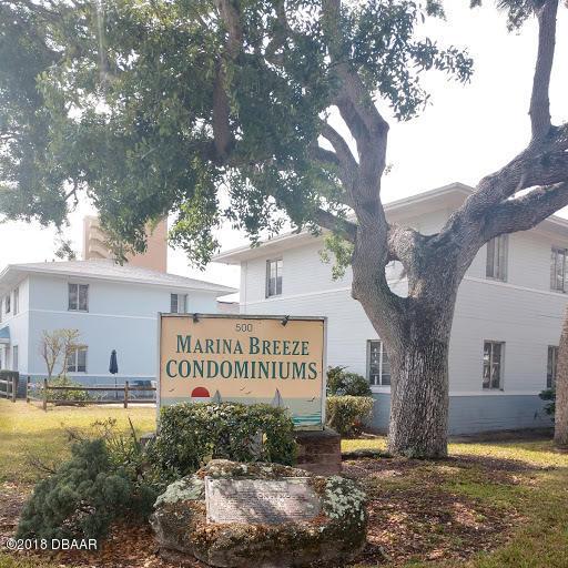 500 S Beach Street, Daytona Beach in Volusia County, FL 32114 Home for Sale