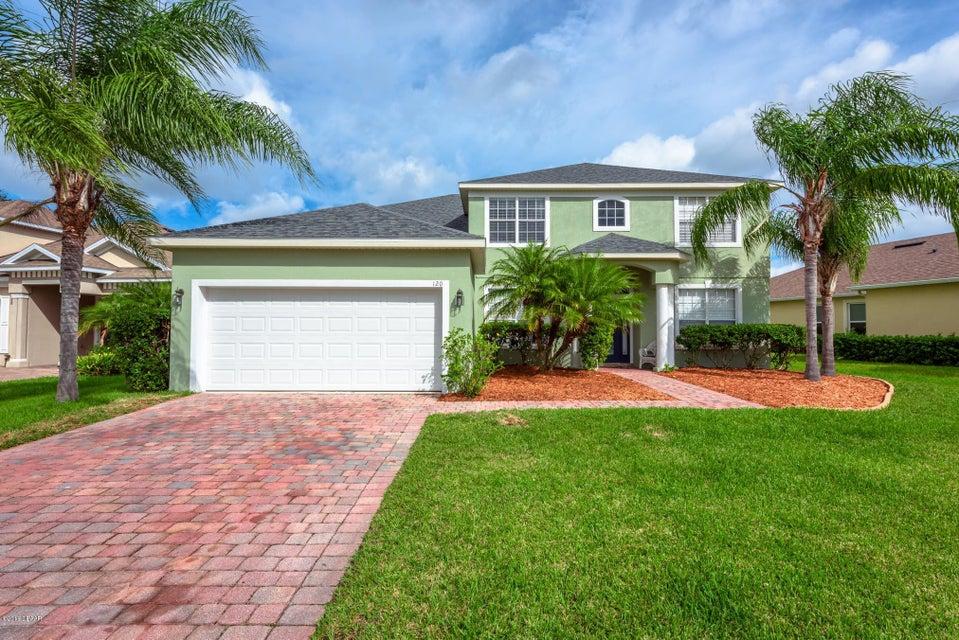 120  Birkdale Drive, Daytona Beach in Volusia County, FL 32124 Home for Sale