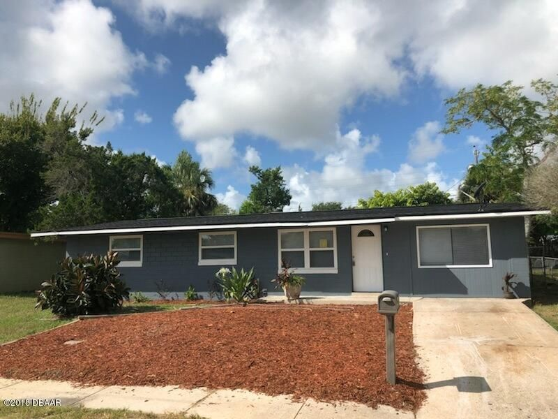 1222  Essex Road, Daytona Beach in Volusia County, FL 32117 Home for Sale