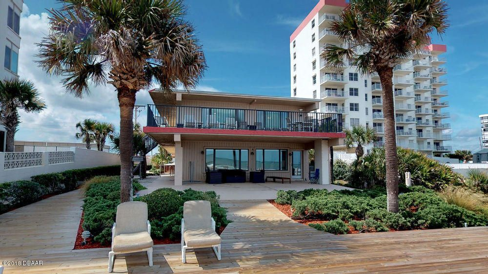1167  Ocean Shore Boulevard, one of homes for sale in Ormond-By-The-Sea