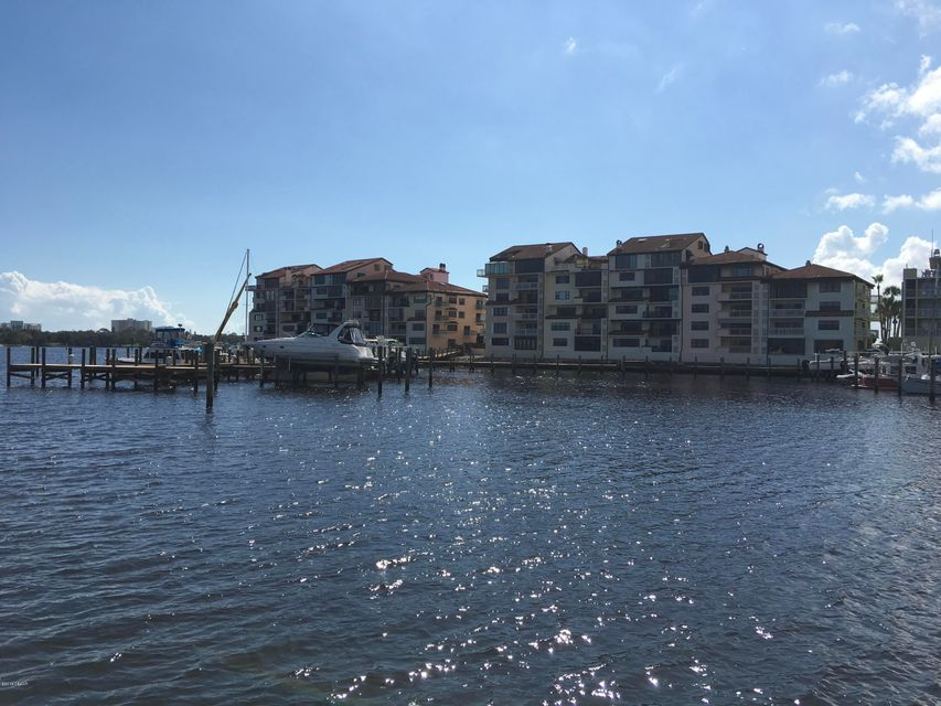 661  Marina Point Drive, one of homes for sale in Daytona Beach