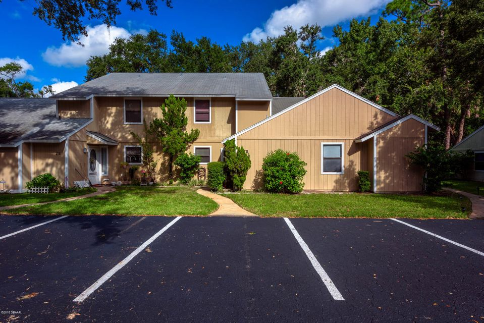 28  Tomoka Meadows Boulevard, Ormond Beach in Volusia County, FL 32174 Home for Sale
